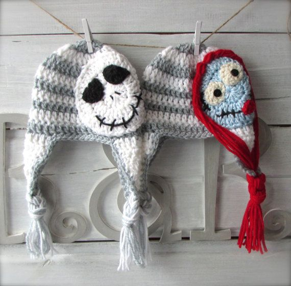 Nightmare Before Christmas Sally Skellington by robinandrenee