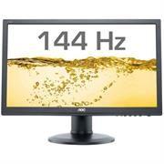 AOC G2460PQU 24 inch Gaming Monitor Full HD 1920x1080,144Hz 1ms,DP/HDMI/DVI/VGA , 350cd/m2 80M:1 1ms Speakers, VESA, Height Adjustment Stand, USB Hub/Charger, Retail Box , 3 year warranty