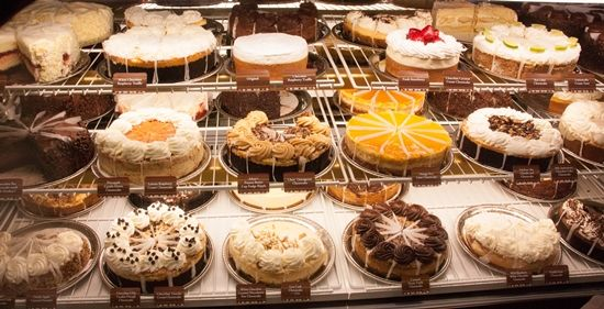 Производство тортов бизнес-план мини-цех