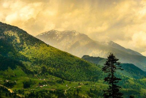 Făgăraș Mountains, Romania