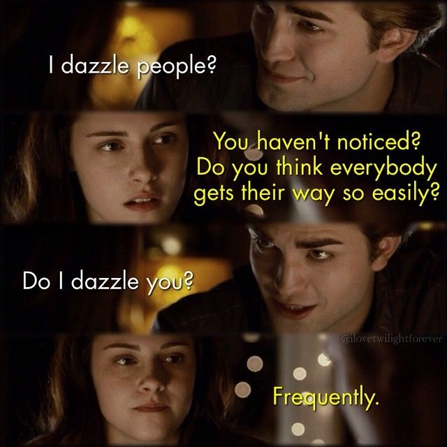 Movie Clip Quotes: 705 Best Twilight Images On Pinterest