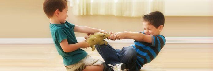 """Egoismul la copil (""""Totul este al meu!"""") – 6 sugestii"""