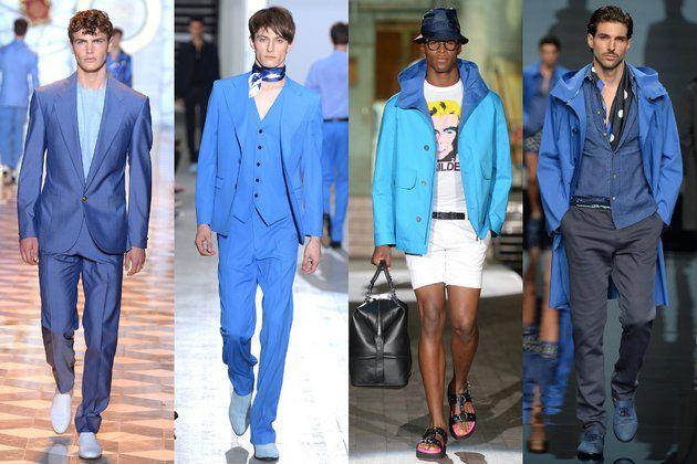 Spring street trend 2015 men, women   http www becomegorgeous com fashion style photos mens fashion week