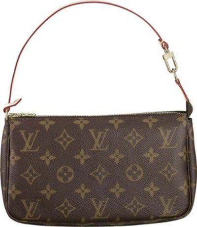 The Louis Vuitton Pallas - PurseBlog