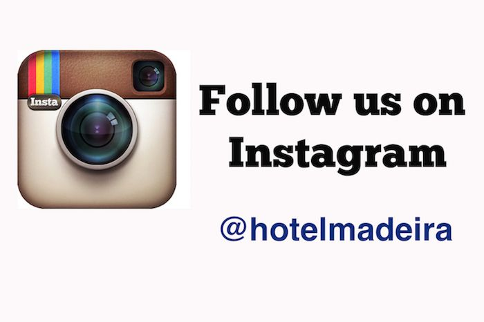 The best photos we take are posted by Hotel Madeira on Instagram @hotelmadeira. You can share your favourite photos or video from Hotel Madeira page, write comments and give likes, so that we know what is interesting and most important for you. Please don't forget to use our hashtag #HotelMadeira if you post a photo of your stay at Hotel Madeira.