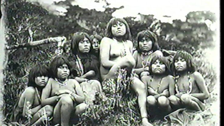 La Ultima Huella - Documental
