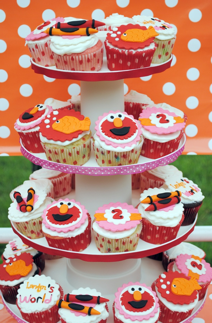 21 best images about Sesame Street party on Pinterest ...