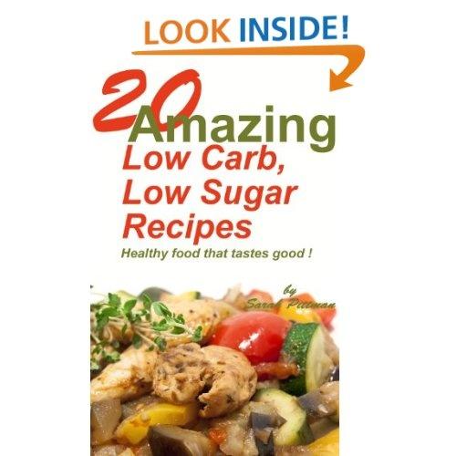 Low Blood Sugar Raw Food Diet