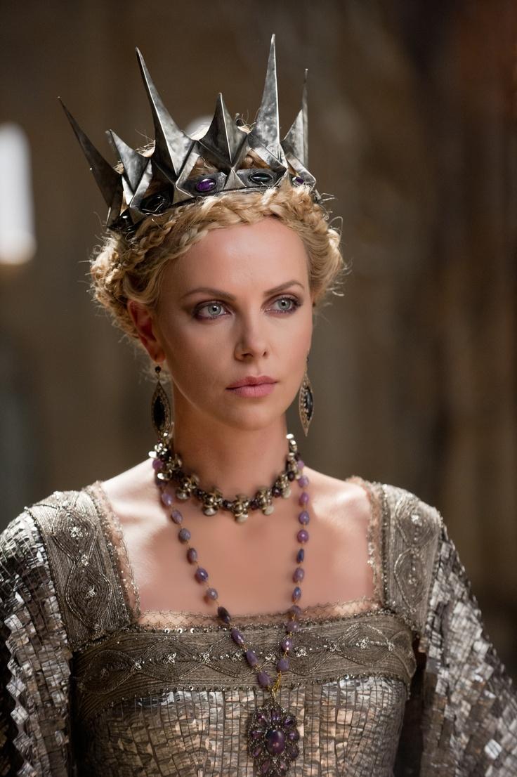 #SWATH #QueenRavenna #CharlizeTheron