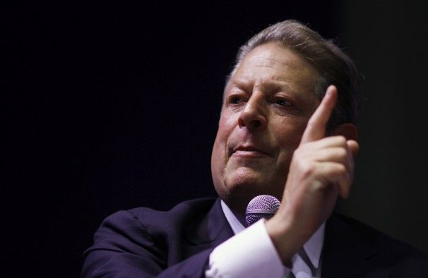 A cautionary tale for politicians: Al Gore and the 'invention' of the Internet