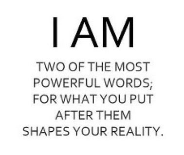 """Good Monday Morning #Smartpreneur! Here's your food for thought for Monday...""""The only reality of your destiny, relies on your immediate action after you declare.... 'I Am...'!"""" #thinkaboutit #factsoflife #frommyexperience BTW a great friend and colleague of mine Theresa Brown & Charles Brown. Is in my opinion, the greatest at motivating professionals on defining what this statement means to them!"""