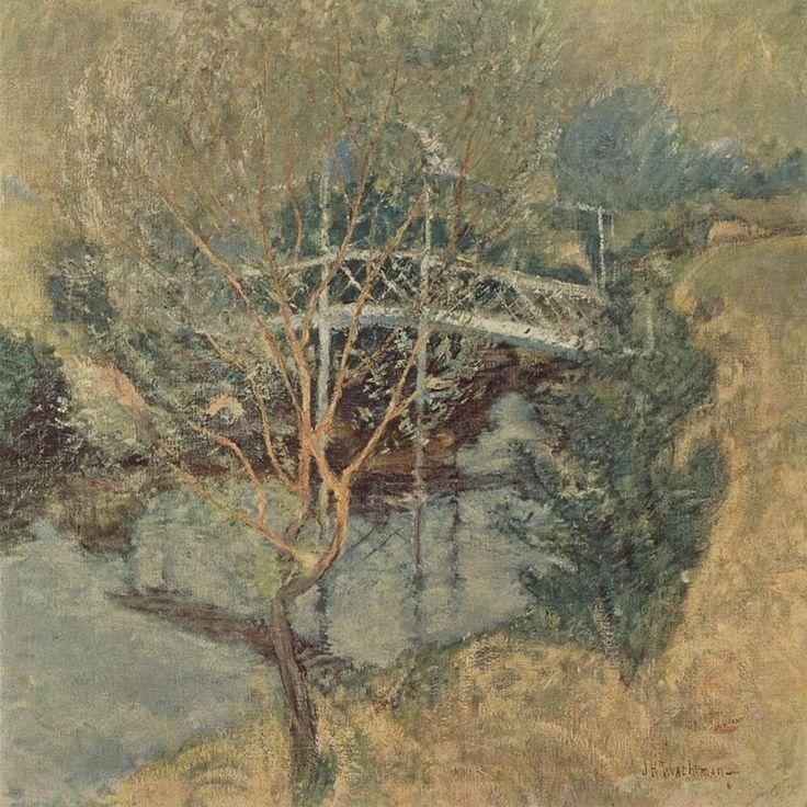 Landschaftsmalerei impressionismus  Die besten 25+ American impressionism Ideen auf Pinterest ...