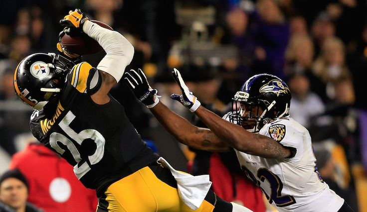 Watch Baltimore Ravens vs. Pittsburgh Steelers Live Online: NFL Thursday Night Football, Streaming
