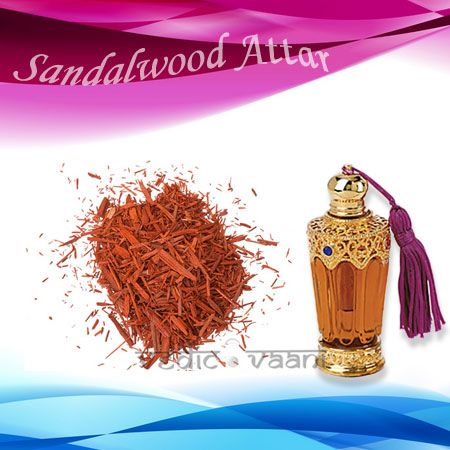 Sandalwood Attar, Sandalwood, the holiest of holies, the most sacred of trees, has been revered throughout the ages. Its heartwood produces a most valuable essential oil, widely sought after for incense, perfumery, cosmetics and aromatherapy.