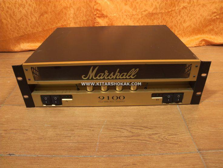 MARSHALL 50/50 POWER AMP (5881/6L6) 1994 YEAR VENTA-CAMBIO / SALGAI-ALDATZEKO / SALE-TRADE! 650€ http://www.kitarshokak.com/listado.php?lang=es&id=1392&seccion=3  #amp #ampli #tube #valvulas #rock #metal #mic #microfono #microphone #sale #venta #cambio #trade #exchange #compra #buy #alquiler #rent #hire #estudio #studio #recording #grabacion #tour #gear