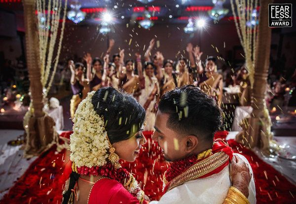 25 Award-Winning Wedding Photos You Just Have To See | Indian Wedding SHAADI