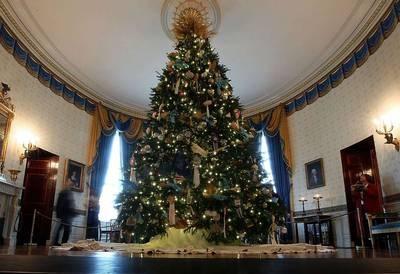 Whitehouse Christmas