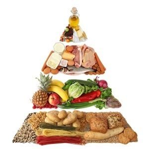 DASH diet may lower your odds for gout
