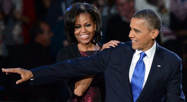 Qui est Barack Obama ?