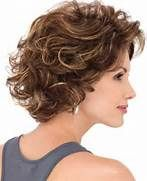 25 Short and Curly Hairstyles | Short Hairstyles 2016 ...