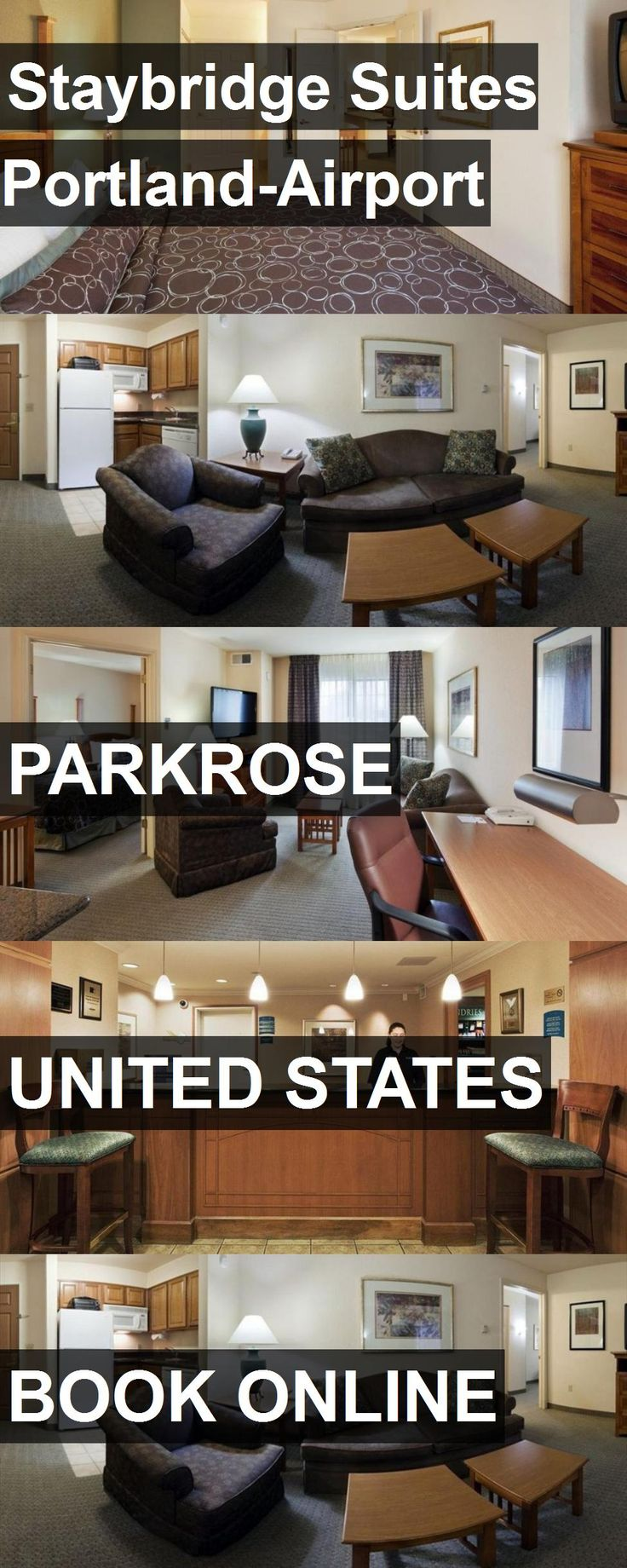 Hotel Staybridge Suites Portland-Airport in Parkrose, United States. For more information, photos, reviews and best prices please follow the link. #UnitedStates #Parkrose #StaybridgeSuitesPortland-Airport #hotel #travel #vacation