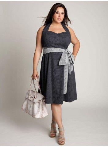 17 best Plus Size Vintage Clothing images on Pinterest | Dress ...