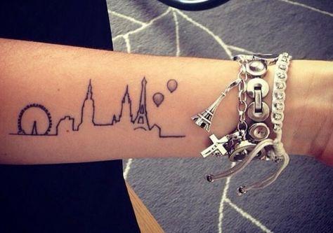 Schöne tattoo motive frauen