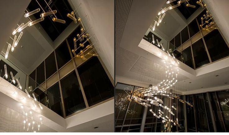 Lighting Instalations