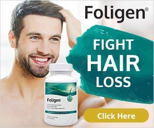 Foligen is a Natural & Safe Hair Loss Regrowth supplement particularly intended for men of all ages and foundations. Foligen is extraordinary compared to other expert male pattern baldness treatment frameworks which are helping a great deal of men around
