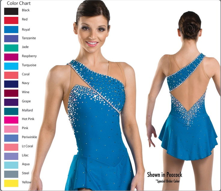 Brad Griffies - Ice Skating Dress - 1201 - Option One