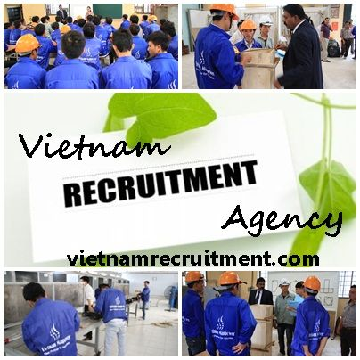 vietnamrecruitment agency