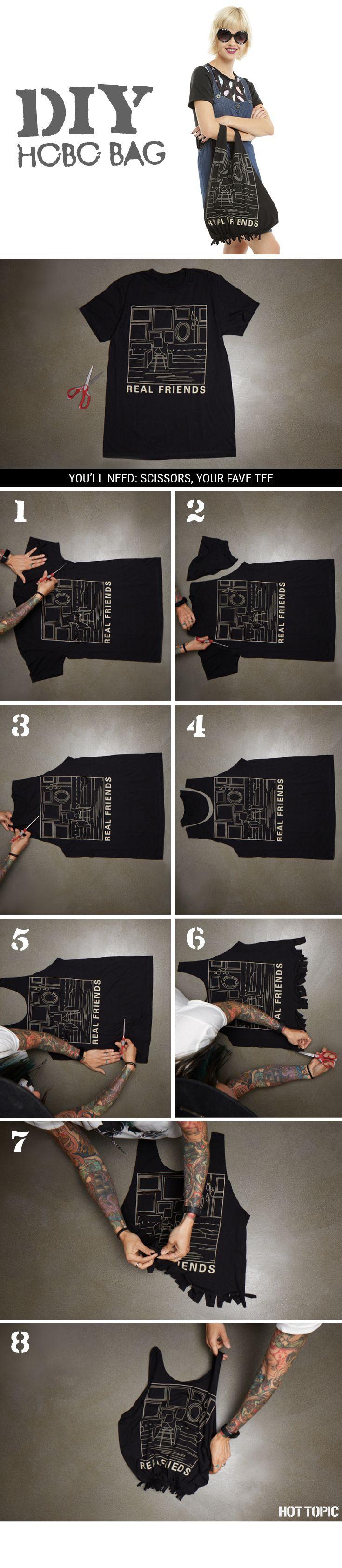 Bag envy. // DIY Hobo Bag                                                                                                                                                                                 More