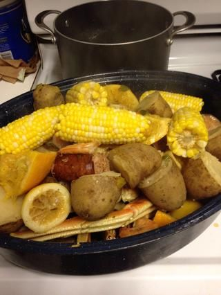 ... boil low boil cajun shrimp boil crab boil how to prepare an easy crab
