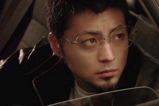 【山田孝之】「闇金ウシジマくん」ヒゲ姿の場面写真が初公開![映画]の画像1