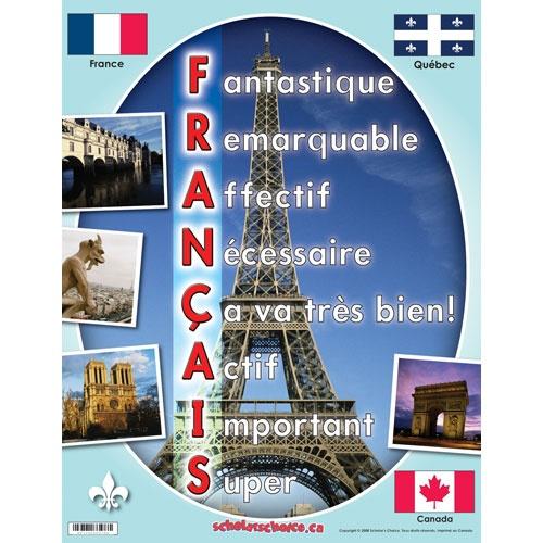 Français.