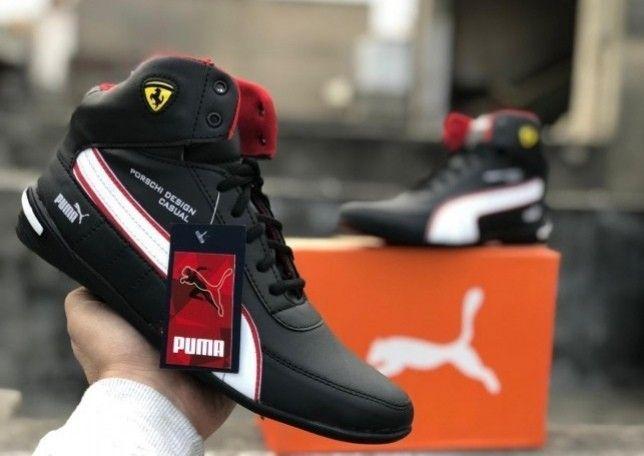 Pumas shoes, Sneakers