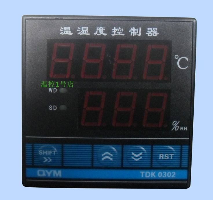 42.00$  Watch here - http://aizsa.worlditems.win/all/product.php?id=32746595514 - Zhejiang four-dimensional temperature and humidity control incubator TDK0302 constant temperature and humidity control device