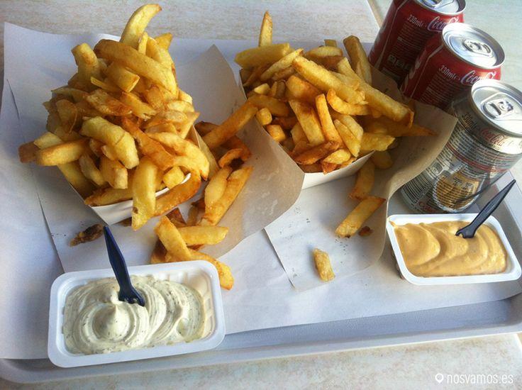 Descubrir Bruselas: Les Marolles - Nos vamos, blog de viajes