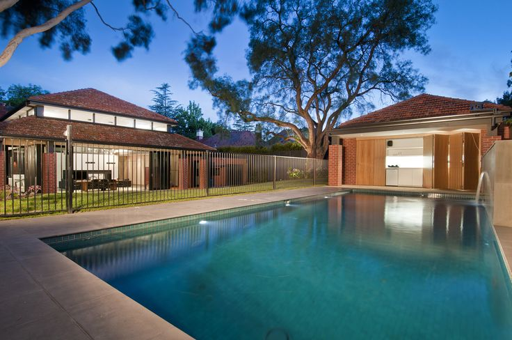 Family Pool, Camberwell Image 2