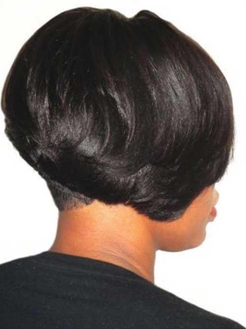 15 Black Girl Bob Hairstyles   Bob Hairstyles 2015 - Short Hairstyles for Women