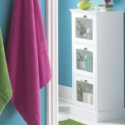 New  Bathroom Cabinets Verena Bathroom Wall Cabinet In Gloss White Canadian