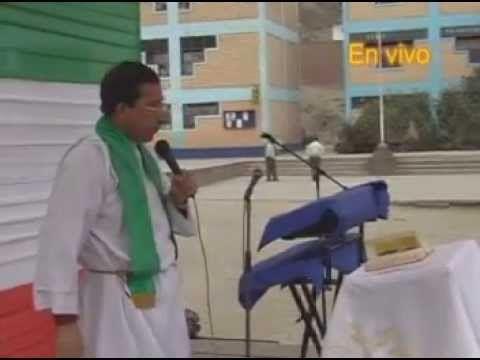 TESTIMONIO  de EX SACERDOTE CURA  CATOLICO, LA VERDAD DE LA RELIGION CAT...