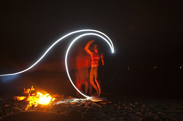 Trevor Gordon, Central America. Photo: Burkard #SURFER #SURFERPhotos
