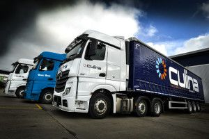 Culina enters joint venture - http://www.logistik-express.com/culina-enters-joint-venture/
