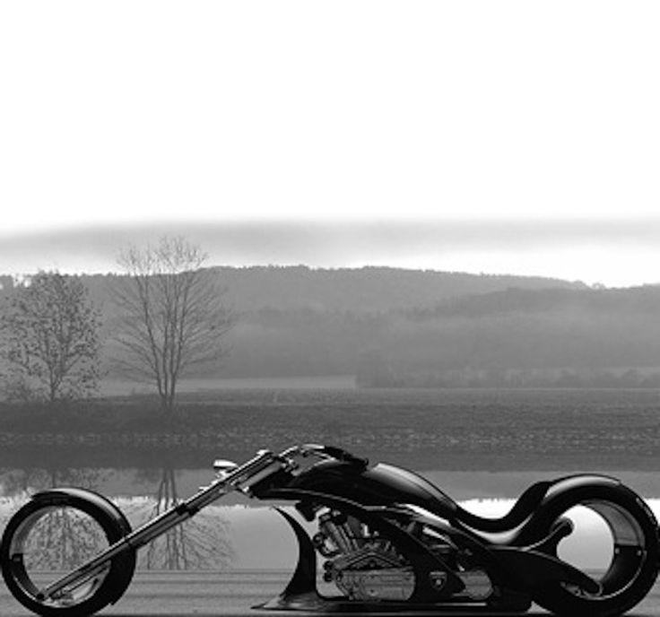 Lamborghini Motorcycle: Lamborghini Motorcycle