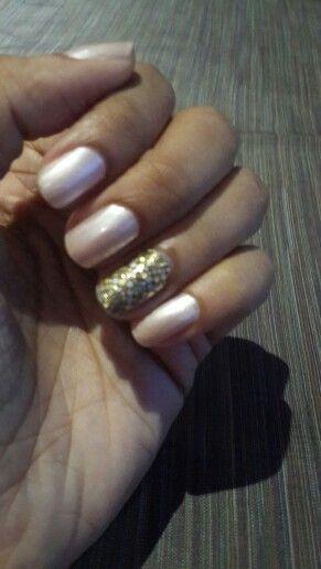 Marchesa nail wrap