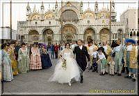 MDV - Matrimonio a Venezia - Italia - I Costumi Veneziani e Le Maschere di Carnevale