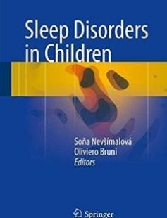 Sleep Disorders in Children free download by So?a Nev?ímalová Oliviero Bruni (eds.) ISBN: 9783319286389 with BooksBob. Fast and free eBooks download.  The post Sleep Disorders in Children Free Download appeared first on Booksbob.com.