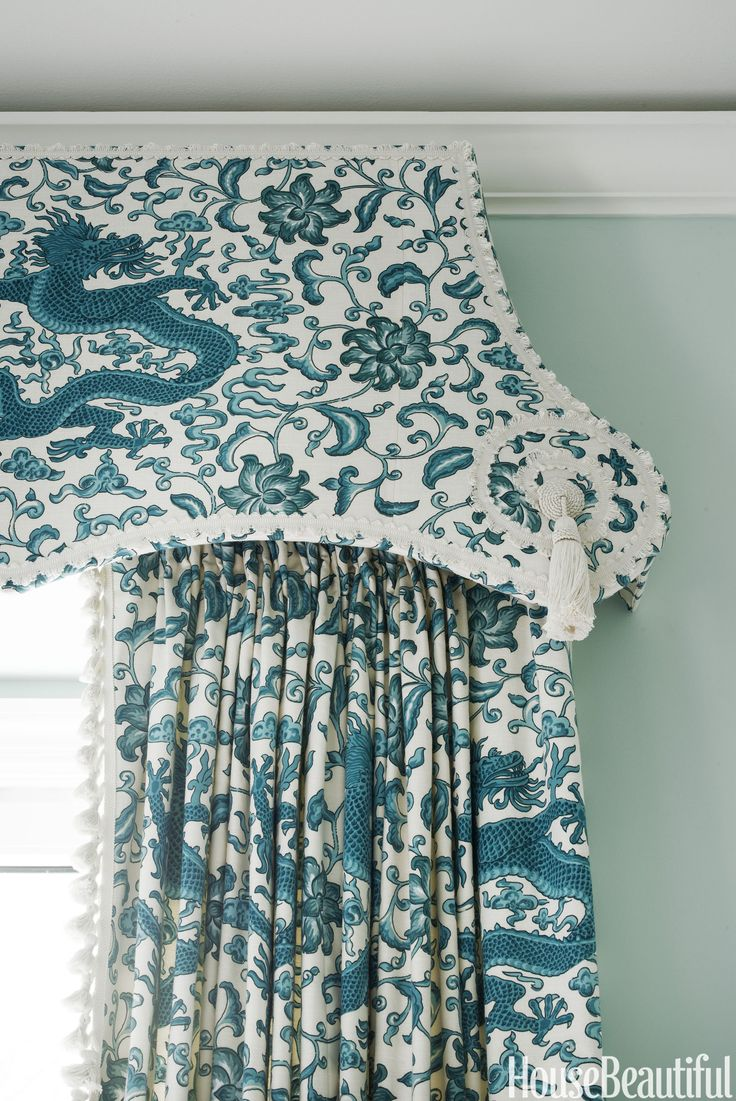 Uncategorized/birch tree fabric window panels/all products home decor window treatments curtains -  The Wife Loves Dressy Detailed Curtains But To Pull It Off I Knew