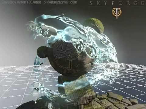 SkkyForge FX - YouTube